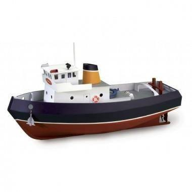 TugBoat – Mercan SARIER
